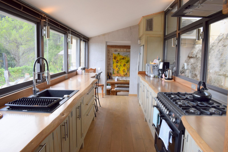 Deluxe sale house / villa Fayence 892000€ - Picture 16