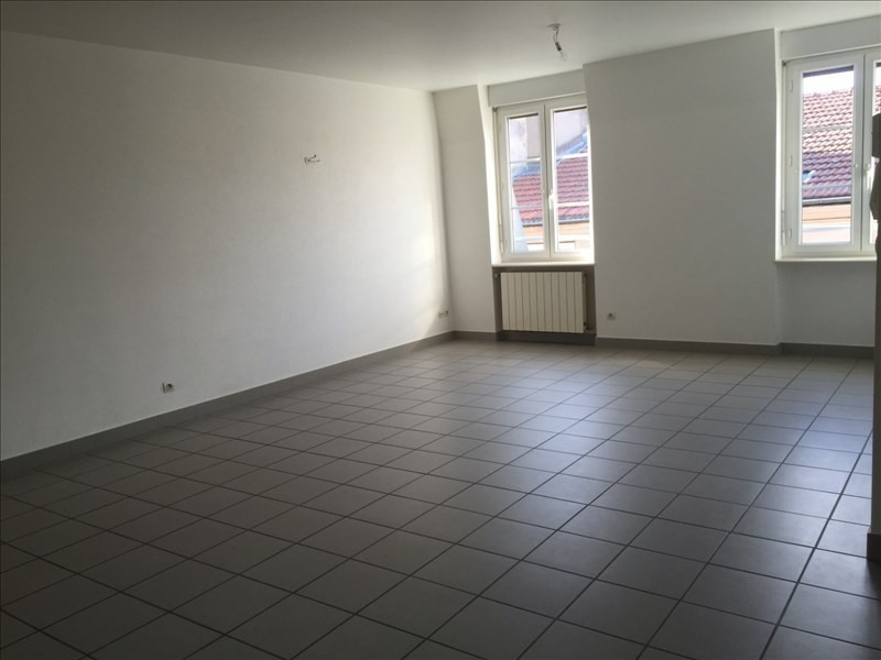 Rental apartment Vienne 873€ CC - Picture 2