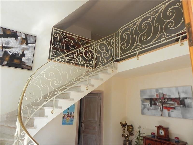Deluxe sale house / villa Le vieux marche 638600€ - Picture 8