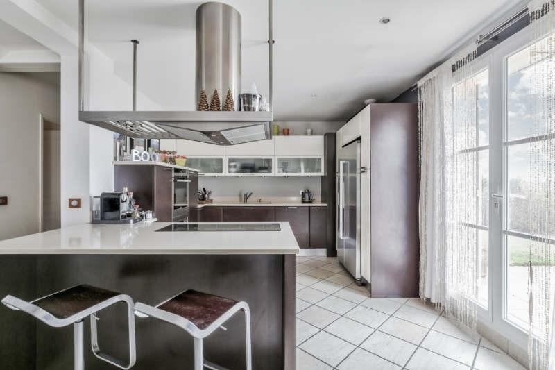 Vente maison / villa St nom la breteche 750000€ - Photo 5