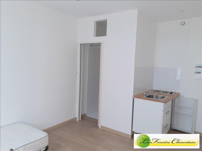Rental apartment Angouleme 275€ CC - Picture 2