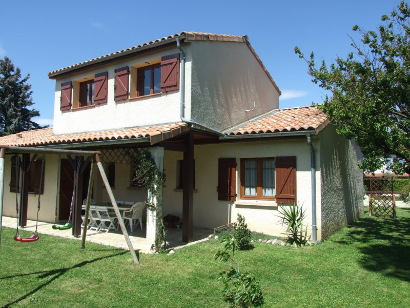 Sale house / villa Escalquens 383 400€ - Picture 1