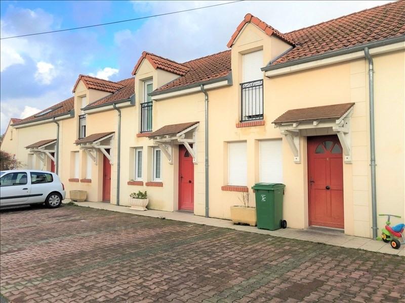 Vente appartement St jean de braye 119998€ - Photo 1