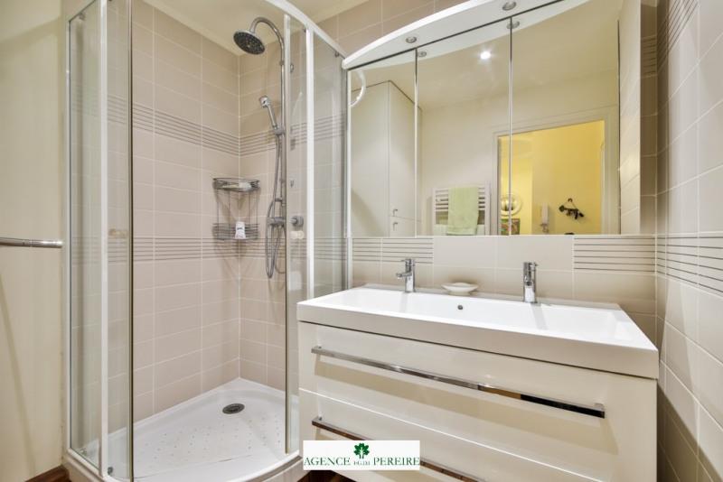 Sale apartment Paris 17ème 322500€ - Picture 5