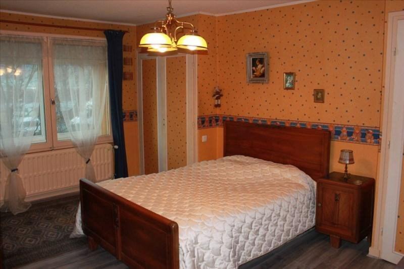 Sale house / villa Reventin vaugris 400000€ - Picture 8