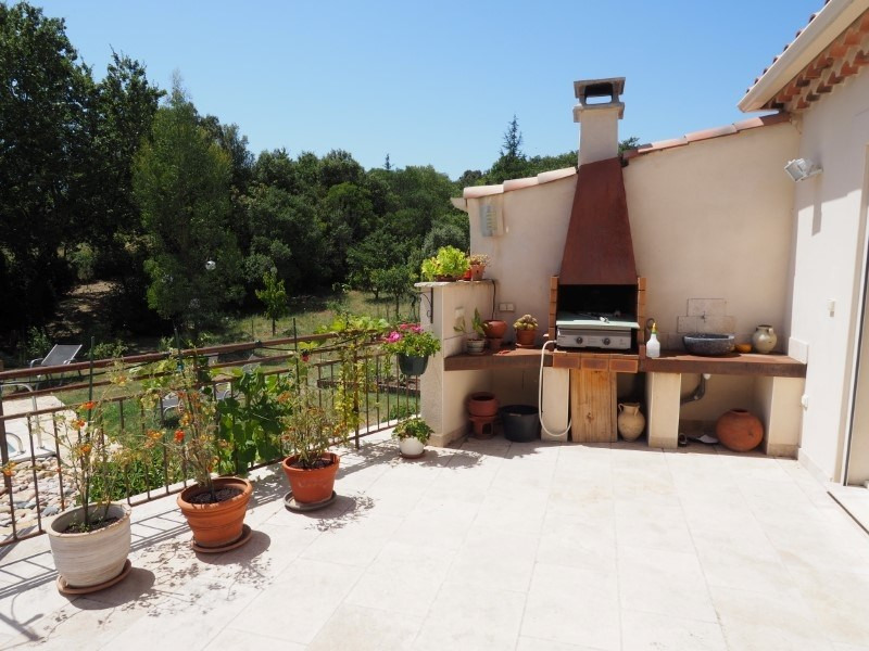 Deluxe sale house / villa Uzes 595 000€ - Picture 7