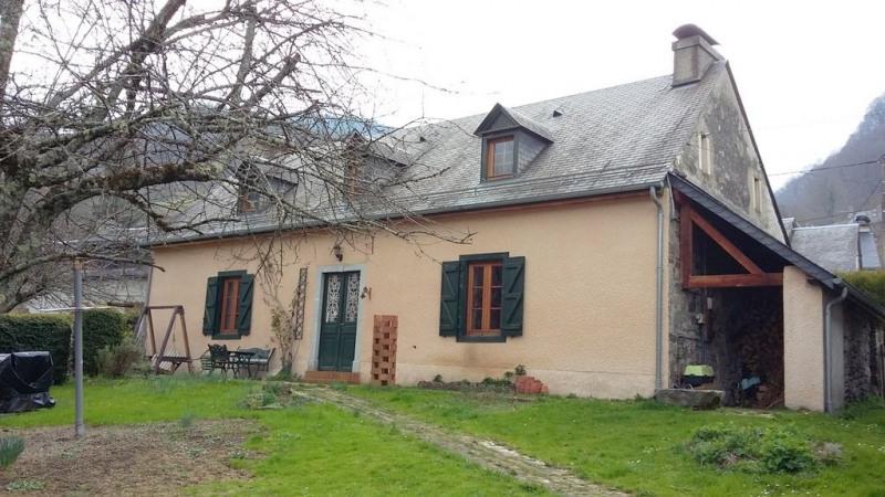 Sale house / villa Lesponne 349000€ - Picture 4