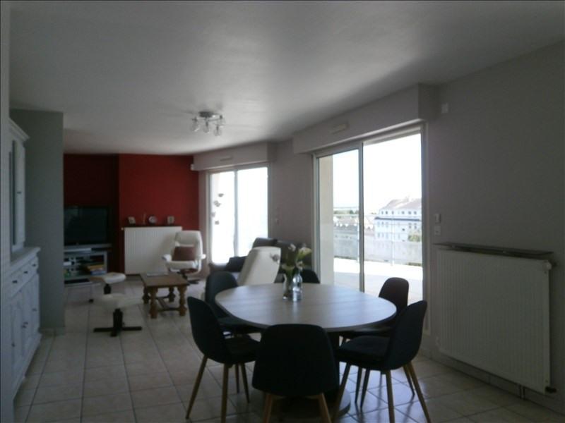 Vente appartement St nazaire 387000€ - Photo 4