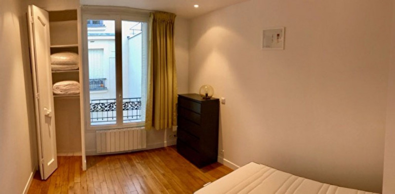 Location appartement Levallois perret 1 800€ CC - Photo 10