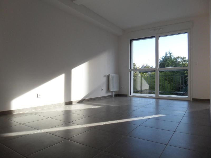 Location appartement Dijon 547€ CC - Photo 1
