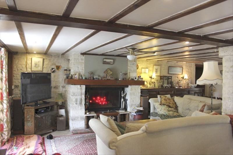 Vente maison / villa Aigre 414750€ - Photo 3