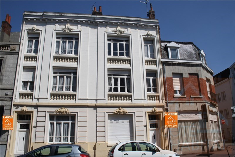 Vente maison / villa Douai 166 000€ - Photo 1