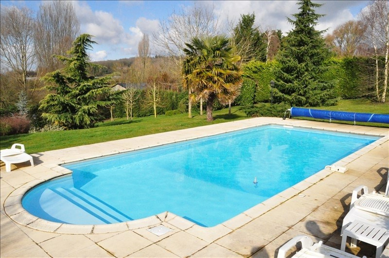 Vente de prestige maison / villa Feucherolles 1370000€ - Photo 7