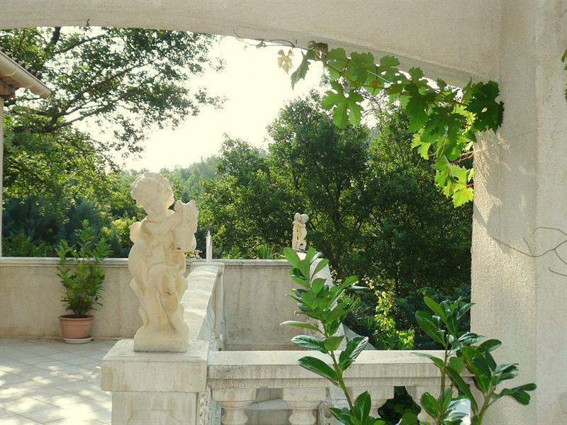 Revenda residencial de prestígio casa Tourrettes 895000€ - Fotografia 18
