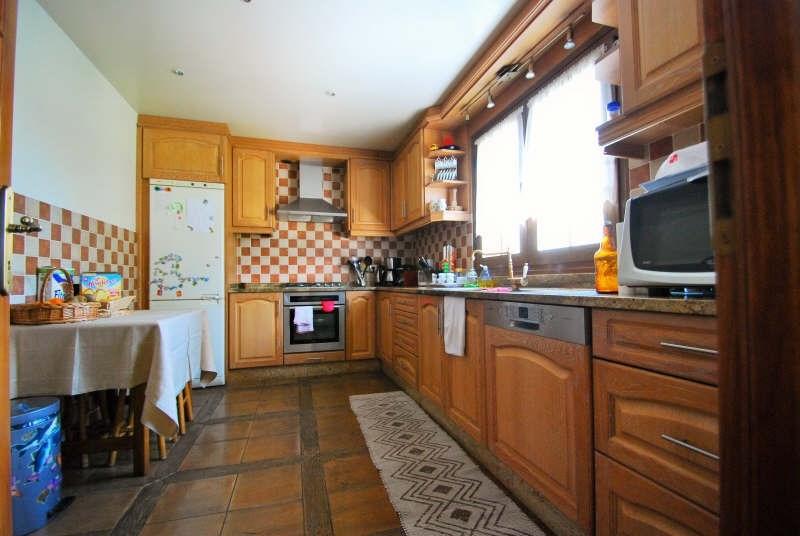 Vente maison / villa Bezons 515000€ - Photo 4