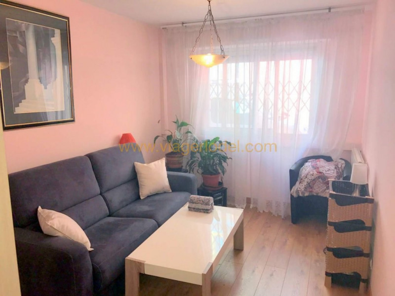 Viager appartement Nice 89 500€ - Photo 4