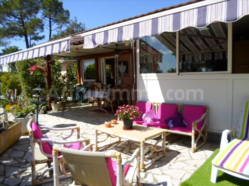 Vente terrain Frejus 139 000€ - Photo 1