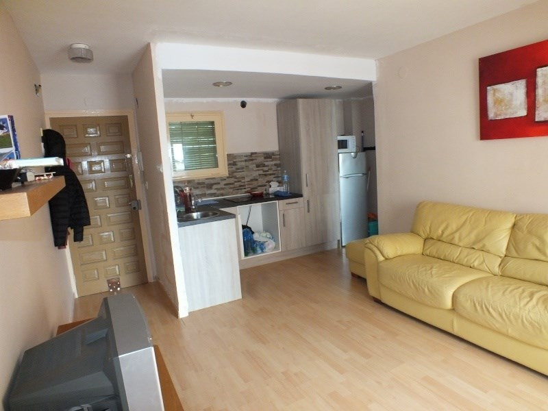Vente appartement Santa margarita - roses 88 000€ - Photo 5