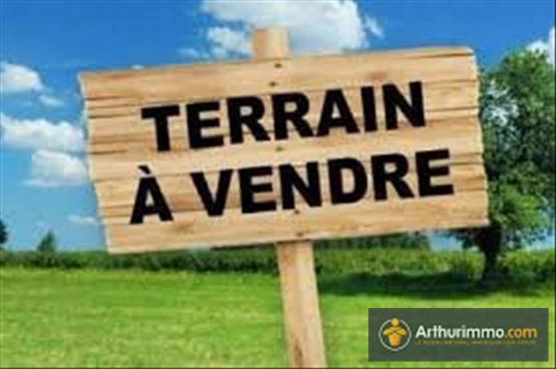 Vente terrain Colmar 100000€ - Photo 1