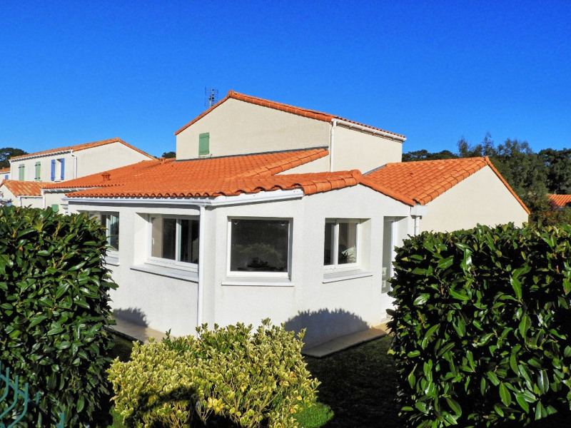 Sale house / villa Saint palais sur mer 357 000€ - Picture 2