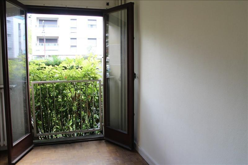 Vente appartement Saint-cloud 90000€ - Photo 4