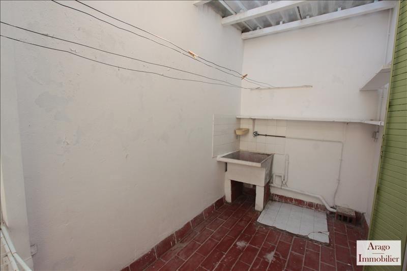 Location appartement Rivesaltes 660€ CC - Photo 5