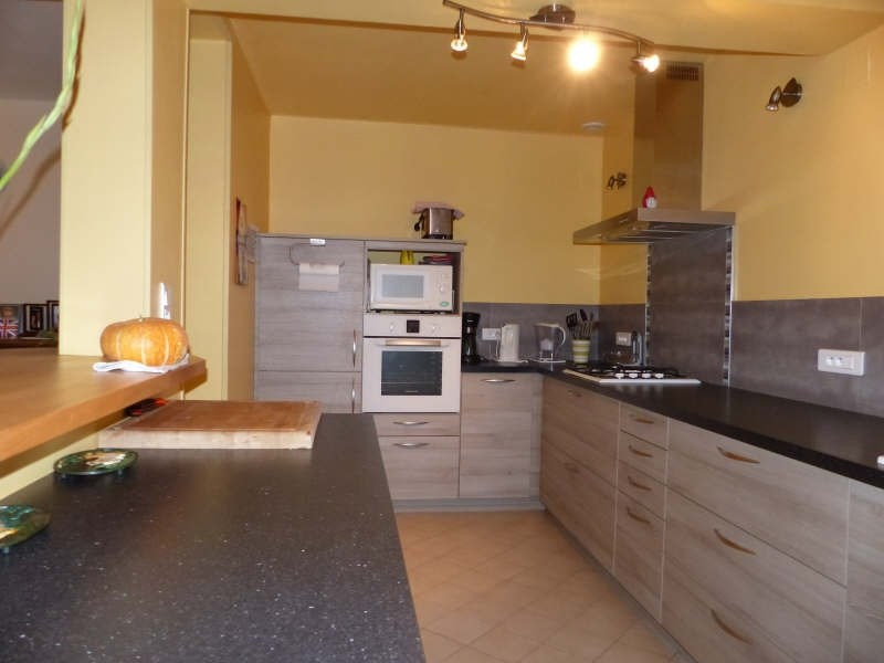 Vente maison / villa Neuvy sautour 149500€ - Photo 3