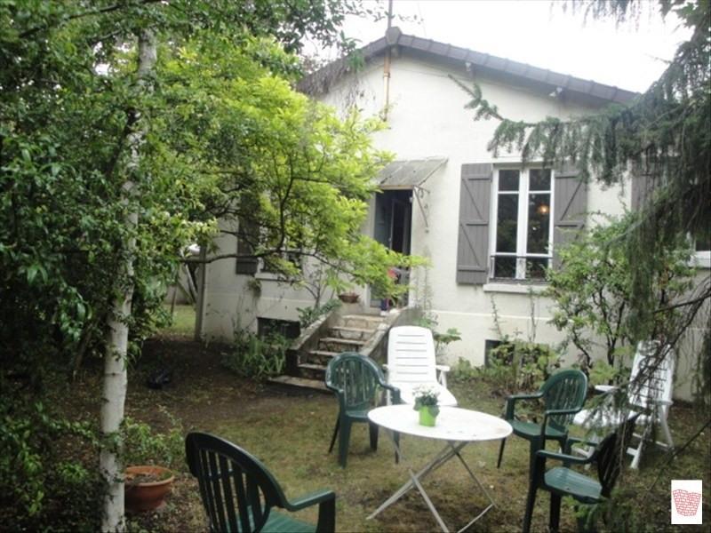 Vente maison / villa Argenteuil 230000€ - Photo 2