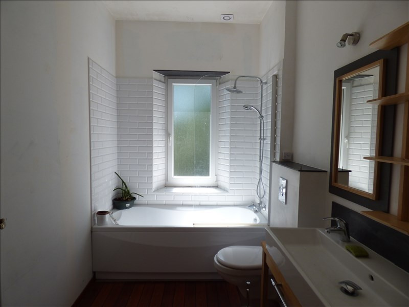 Vente maison / villa Proche de mazamet 162000€ - Photo 8