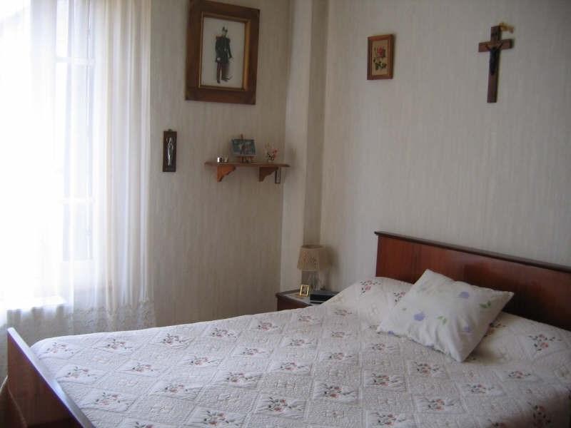 Sale house / villa Saulieu 130000€ - Picture 12