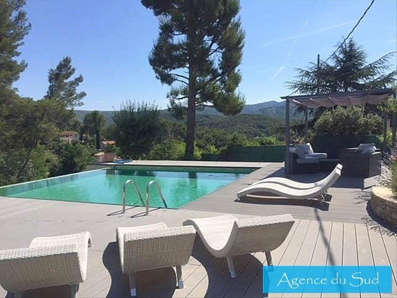 Vente de prestige maison / villa La destrousse 690000€ - Photo 2
