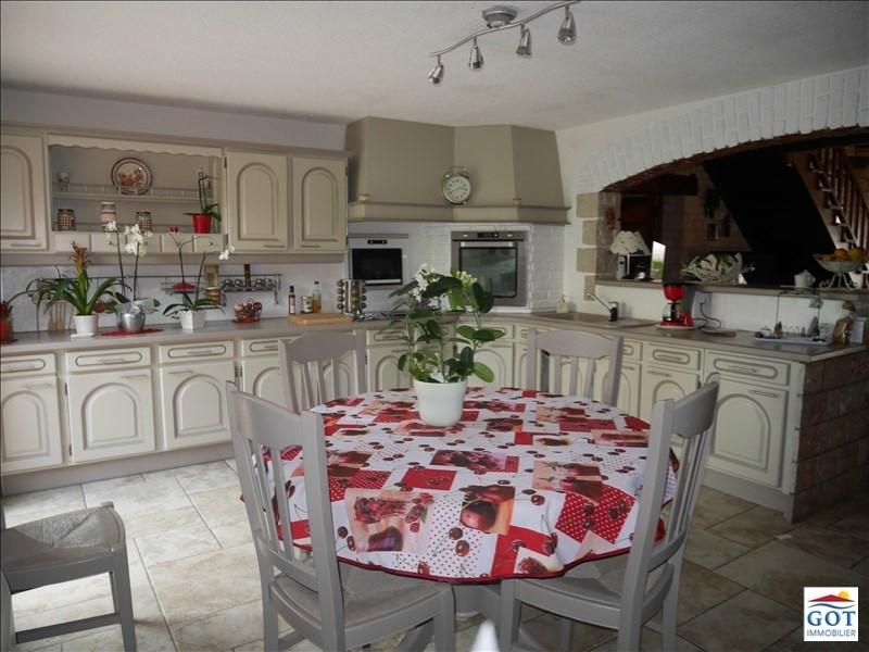 Revenda residencial de prestígio casa Claira 445000€ - Fotografia 4