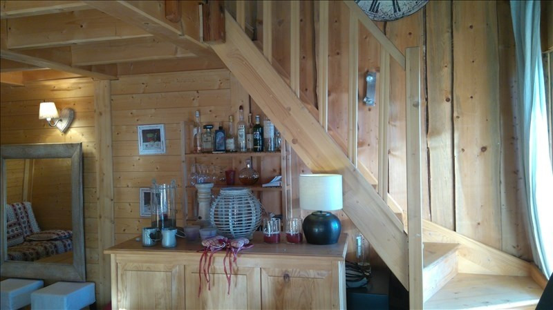 Vente appartement Les arcs 350 000€ - Photo 9