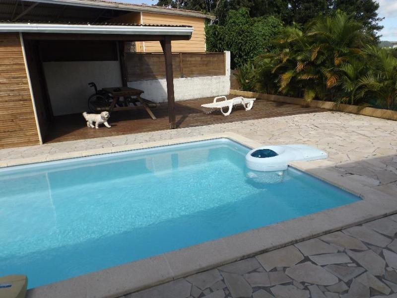 Vente maison / villa Rivière salée 296800€ - Photo 1