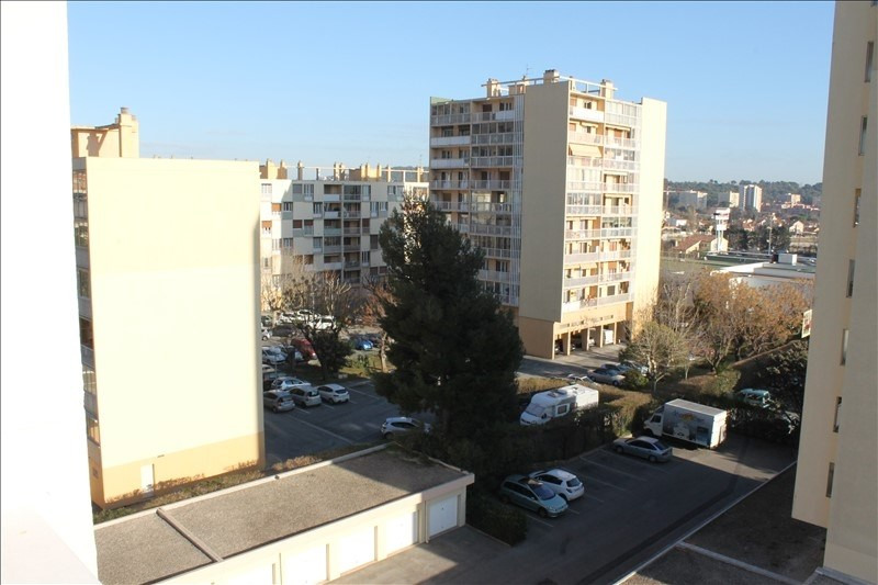 Vente appartement Toulon 139 500€ - Photo 2