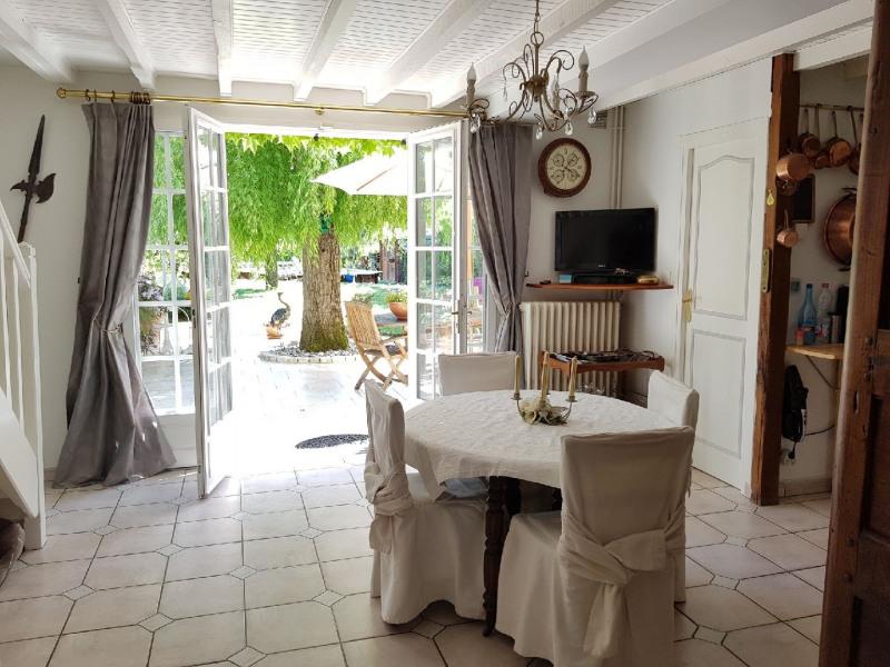 Sale house / villa Montigny-sur-loing 420000€ - Picture 10