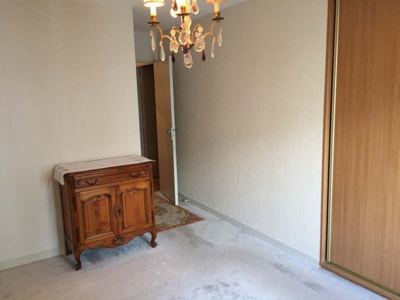Vente appartement Poitiers 111000€ - Photo 8