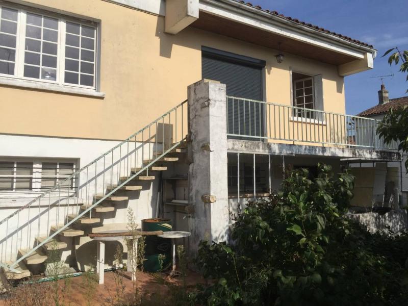 Sale house / villa Cognac 138840€ - Picture 3