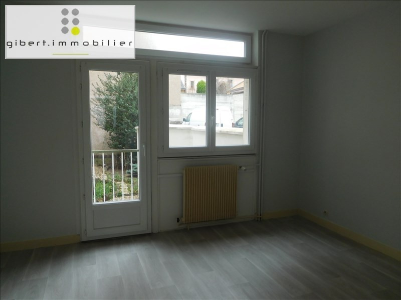 Rental apartment Le puy en velay 508,79€ CC - Picture 5