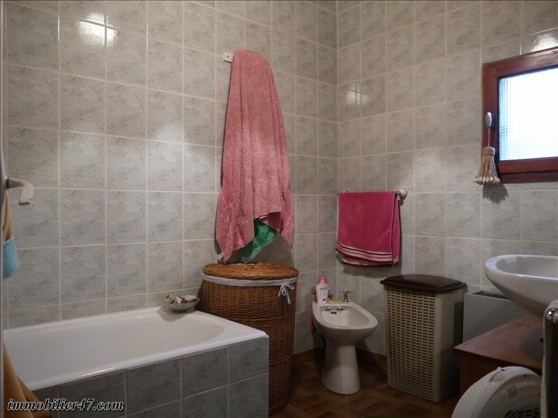 Vente maison / villa Castelmoron sur lot 149900€ - Photo 11
