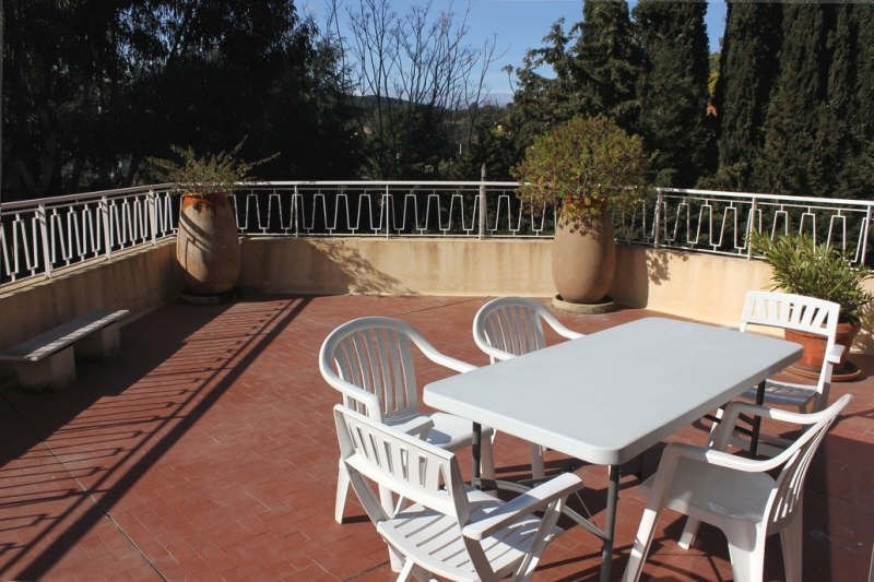 Sale apartment Agay 421 000€ - Picture 1