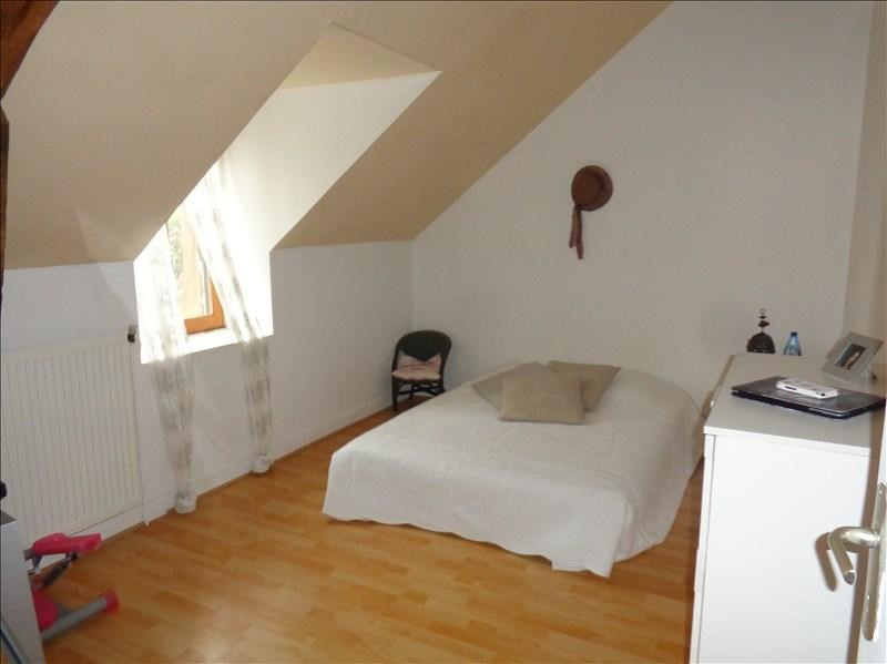 Sale apartment St gervais la foret 106000€ - Picture 4