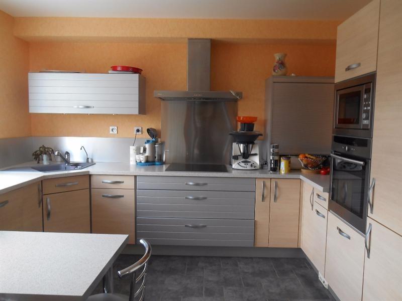 Sale house / villa Blancfosse 328000€ - Picture 3