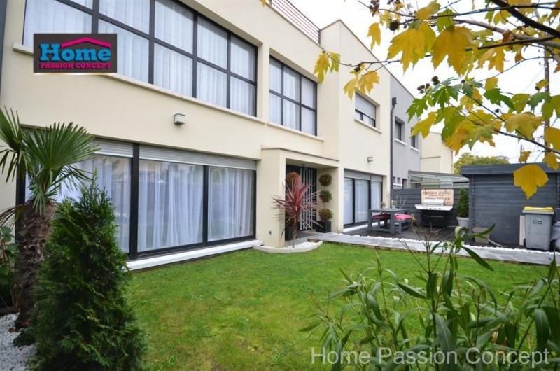Vente maison / villa Nanterre 1092000€ - Photo 3