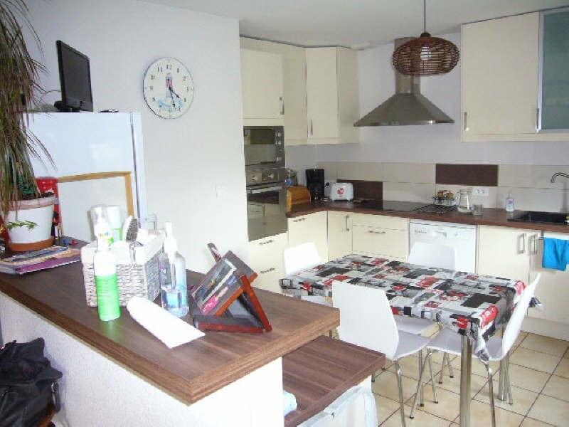 Rental house / villa L union 1500€ CC - Picture 3