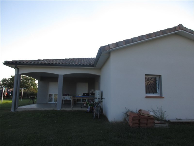 Sale house / villa Canals 260000€ - Picture 7
