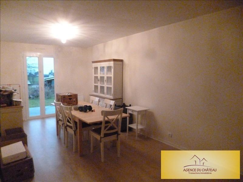 Vente maison / villa Villiers en desoeuvre 202000€ - Photo 2