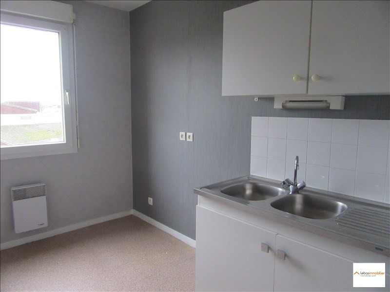 Location appartement Yvetot 531€ CC - Photo 1