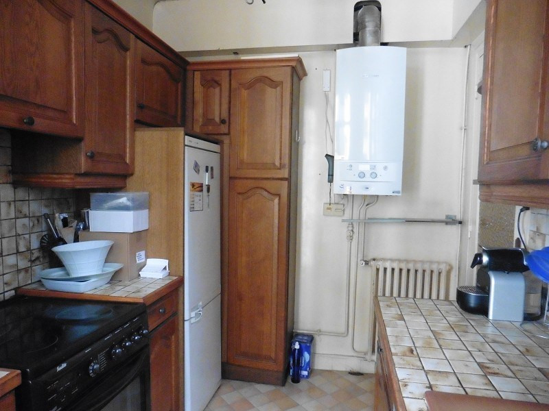 Vente appartement Paris 12ème 540000€ - Photo 4