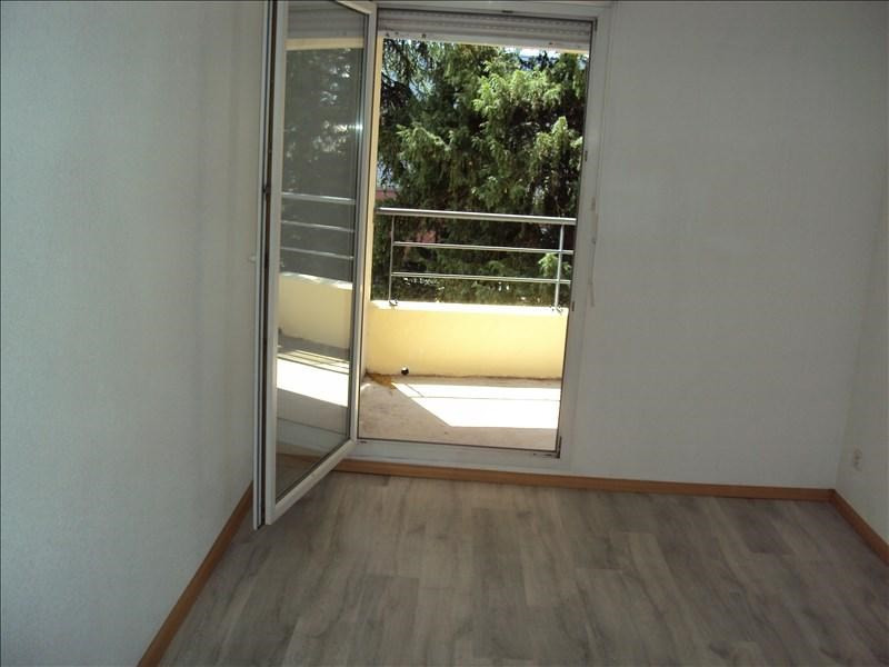 Sale apartment Mulhouse 175000€ - Picture 6